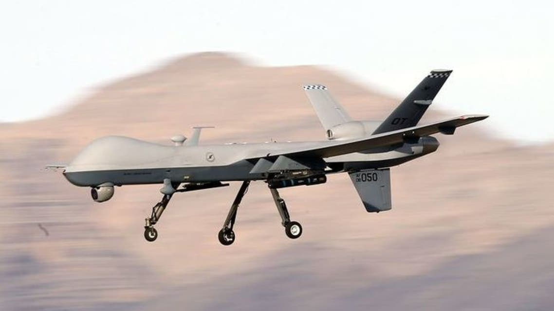 an-mq-9-reaper-remotely-piloted-aircraft-flies-by-during-a-news-photo-1575959608
