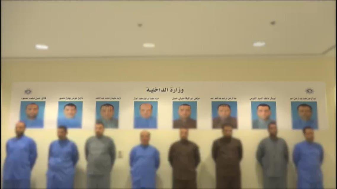 العربية تكشف تفاصيل عن الإخواني المرحل من الكويت إلى مصر