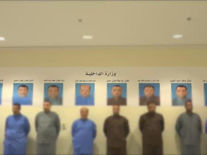 الكويت تسلم القاهرة 3 من الإخوان.. حرضوا على الفوضى