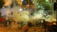 لبنانی پارلیمنٹ ہاؤس کے باہر احتجاج، احتساب اور تبدیلی کے نعرے
