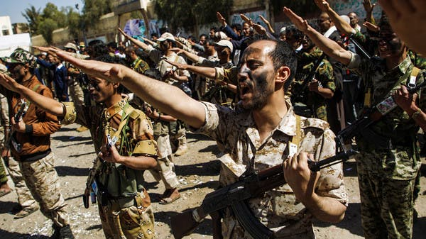 عشرات القتلى والجرحى الحوثيين بينهم قيادات بالضالع