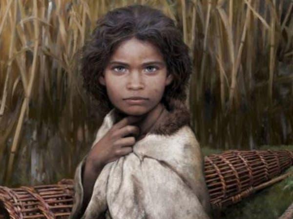 """""""لولا"""".. فتاة عاشت منذ 5700 سنة وكشفت سرها """"علكة""""!"""