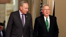 US Senate leaders McConnell, Schumer to meet Thursday: Report