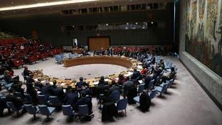 قرار حول اليمن بمجلس الأمن.. يجدد العقوبات ضد الحوثيين