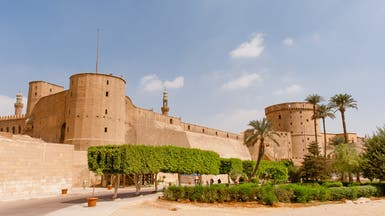 مصر تطور منطقة تاريخية بقلعة صلاح الدين