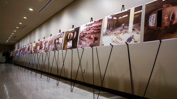 """باحث أميركي يطالب بتطبيق """"قانون قيصر"""" على منظمات أممية بسوريا"""