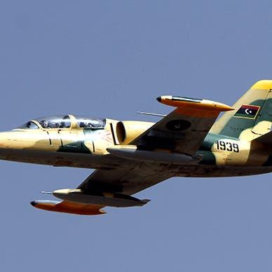 الجيش الليبي يدمر مدرعة تركية جنوب طرابلس