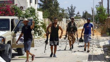 رسالة أممية من الوفاق الليبية.. تتغاضى عن قوات تركيا