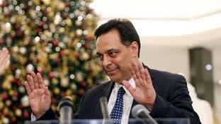 """رئيس حكومة لبنان يثير زوبعة.. """"أين الأمن؟!"""""""