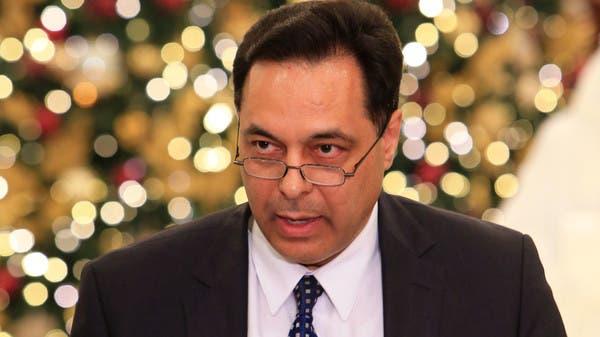 لبنان.. واشنطن تتوقع فشل حكومة دياب ولائحة العقوبات جاهزة