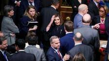 في سابقة.. النواب الأميركي يتجاوز فيتو ترمب على قانون الدفاع