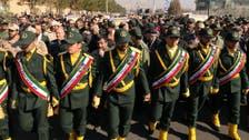 ایران: پاسداران انقلاب کی نہتے مظاہرین پر فائرنگ، 10 شہری ہلاک
