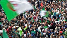 Algerians protest after new president inaugurated