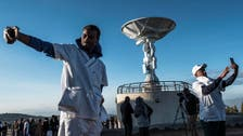 Ethiopia's first satellite launched into space by China
