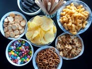 دراسة: الأطعمة المصنعة تزيد خطر الإصابة بالسكري