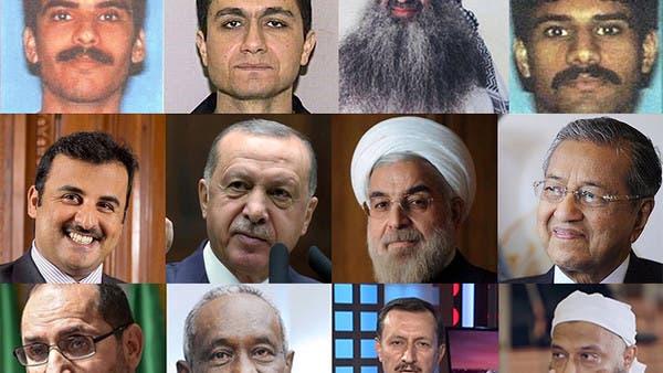 كوالالمبور بين قمة  الإخوان  وقمة  القاعدة