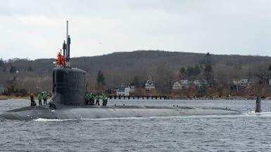 غواصات نووية جديدة يتم بناؤها خصيصا للبحرية الأميركية