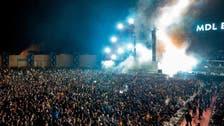 Riyadh's MDL Beast sees 130,000 visitors, breaks global festival numbers