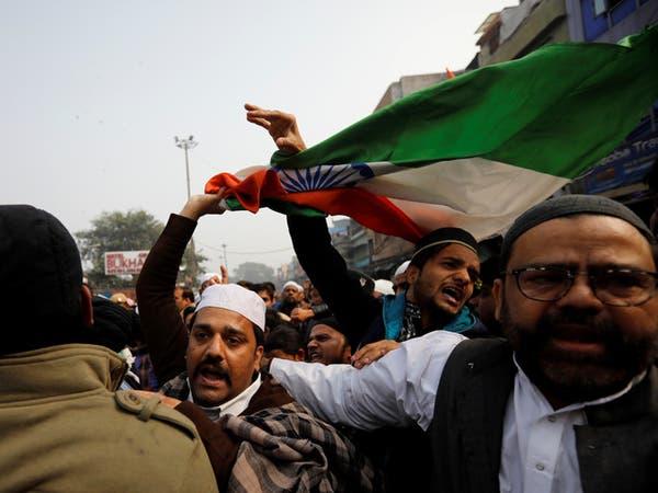 الهند.. صدامات جديدة بين متظاهرين والشرطة