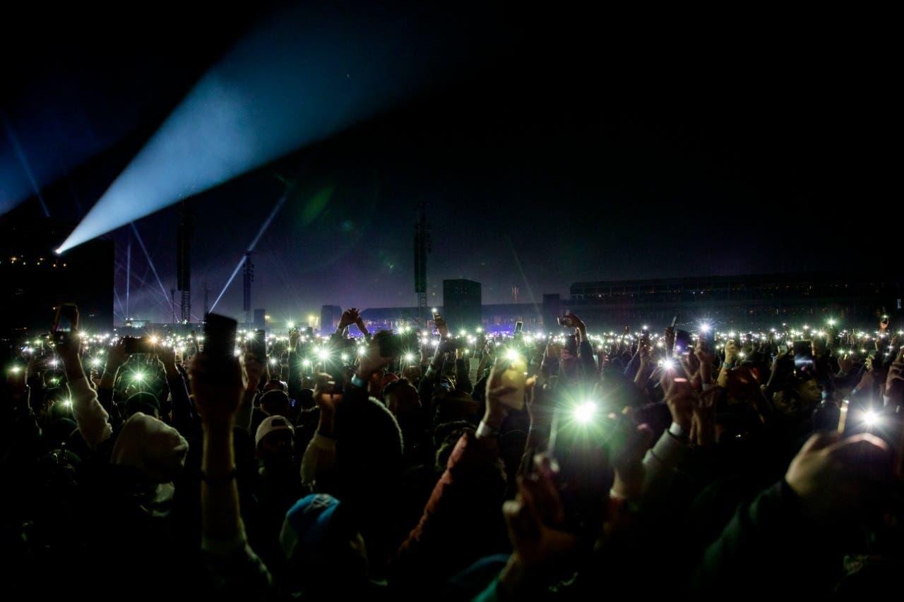 MDL Beast Music Festival