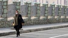 Smog forces schools shut again in Iran's Tehran province