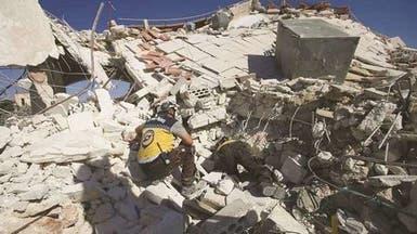النظام يصعّد في إدلب.. قصف مدرسة يقتل أطفالاً