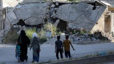 Oxfam says two of its workers killed in Syria