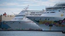 Taiwan bans international cruise ships from docking