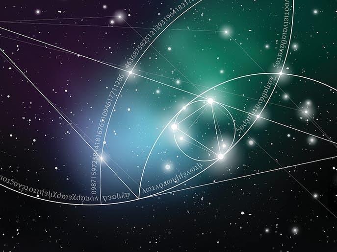 تعرف على العلاقة الغامضة بين الفيزياء والرياضيات