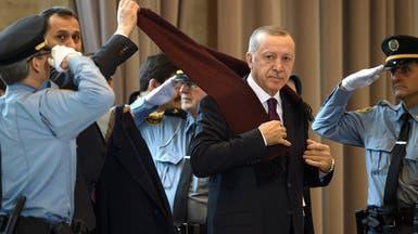 أردوغان: سنزيد الدعم العسكري لطرابلس إذا اقتضت الضرورة