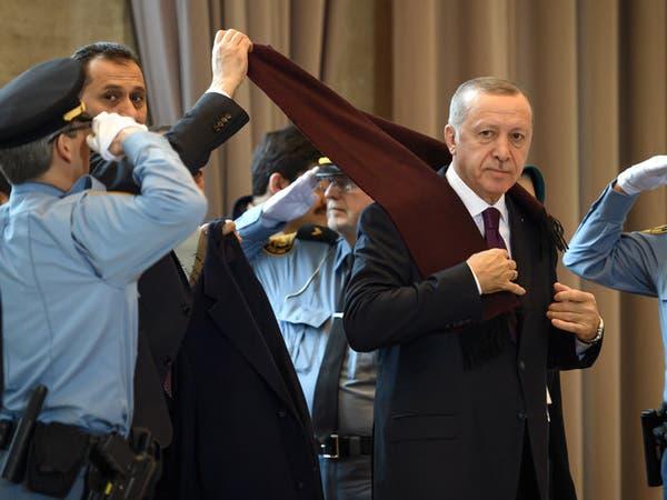 """استحضر """"قرصان البحار"""".. أردوغان يتحرش بالجزائر"""