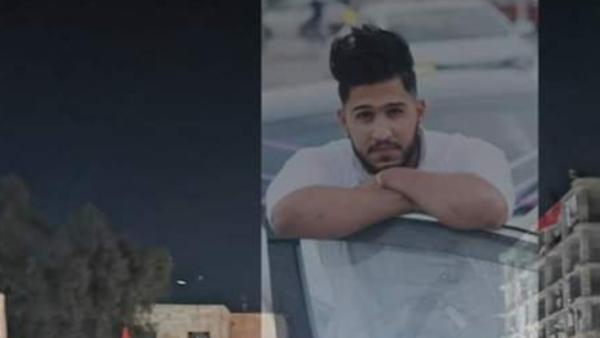 """عراقية تناجي ابنها القتيل: """"يقتلوا مية ما تنتهي القضية"""""""