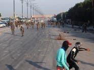 العراق.. 489 قتيلاً و23 ألف جريح ضحايا التظاهرات