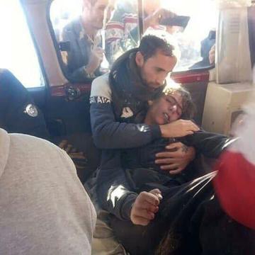 تجمد بالثلج.. موت فتى يخض إيران وصيحات ضد