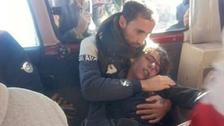 """تجمد بالثلج.. موت فتى يخض إيران وصيحات ضد """"الديكتاتور"""""""