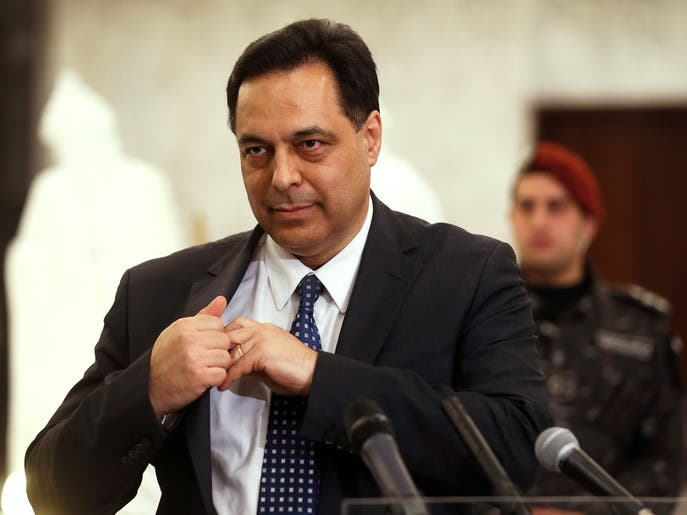 ضجة في لبنان..زوجة رئيس الحكومة تثير زوبعة