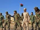 الجيش الليبي: تركيا تستخدم سفن التجارة لدعم الميليشيات