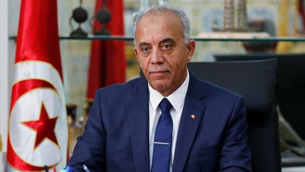 تحمل توقيع الجملي.. وثيقة مسربة لتشكيلة حكومة تونس