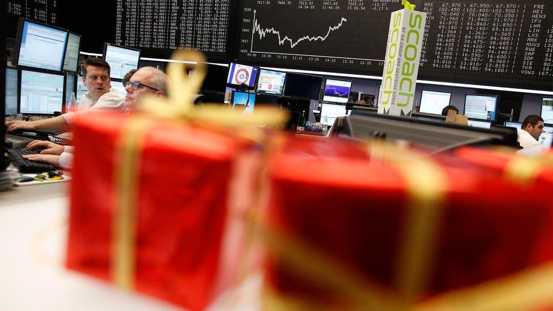 christmas Reuters