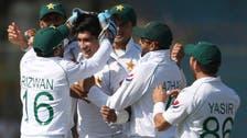 Teen Naseem leads Pakistan to homecoming triumph