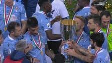 كاتالدي: سعيد للتتويج ببطولة كأس السوبر