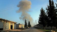 Turkey says will not evacuate posts in Syria's Idlib