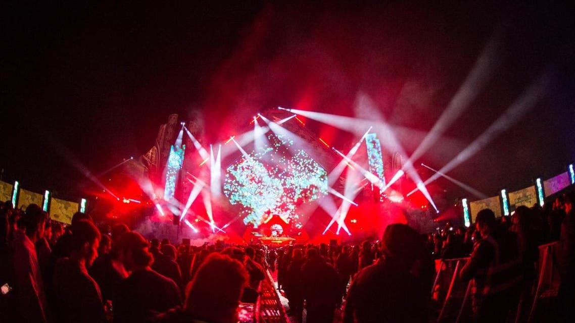 MDL Beast Festival