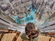 شرفة برج خليفة.. تكلفتها صفر وثمنها مليار دولار!