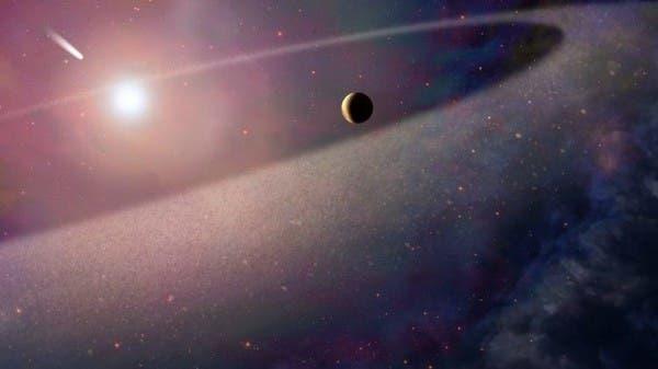 رصد أحداث كوكب الأرض على مدى عقد من الفضاء