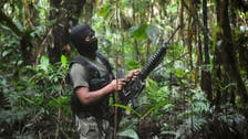 Colombian rebel group frees three teenagers captured this month