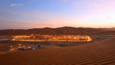 الكويت تتوقع إنتاج 250 ألف برميل من المنطقة المقسومة بنهاية العام