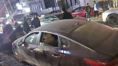 نجاة ممثل كوميدي من محاولة اغتيال وسط بغداد