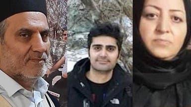 صرخة أب إيراني مقهور: هذا النظام قتل ابني