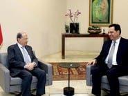لبنان.. دياب يواصل مشاوراته وأنباء عن حكومة اختصاصيين
